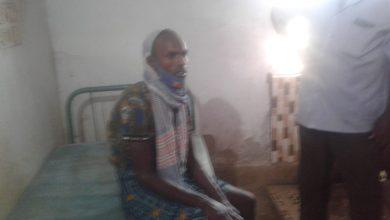 Photo of গৃহ সম্পর্ক কর্মসূচিতে গিয়ে আক্রান্ত বিজেপি কর্মী