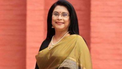 Photo of করোনায় আক্রান্ত প্রখ্যাত শিল্পী রেজওয়ানা চৌধুরী বন্যা