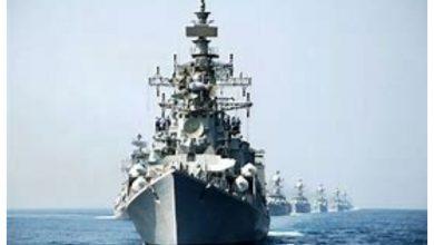 Photo of সেশেলসের ভিক্টোরিয়া বন্দরে পৌঁছল ভারতীয় নৌ-বাহিনীর যুদ্ধজাহাজ কেশরী