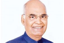 Photo of কৃষি বিলে সম্মতি দিলেন রাষ্ট্রপতি রামনাথ কোবিন্দ