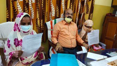 Photo of রাজ্য সরকারের ধান বিক্রির টাকা আত্মসাৎ করার অভিযোগ তৃণমূল পরিচালিত গ্রাম পঞ্চায়েতের প্রধানের বিরুদ্ধে