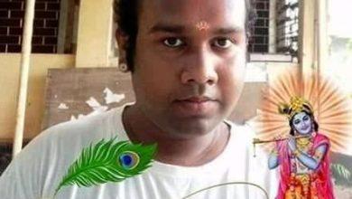 Photo of অমিত শাহর নির্দেশে হরি-গুরুচাঁদের নাম কূটক্তিকারি কুলদীপ আগরতলায় গ্রেফতার