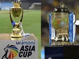 Photo of বাতিল Asia Cup, কিউয়িদের দেশে এবার IPL: BCCI