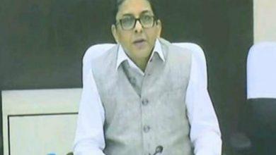 Photo of বিজেপি বিধায়কের মৃত্যুর তদন্তে কোনও রাজনৈতিক প্রভাব পড়বে না: আলাপন বন্দ্যোপাধ্যায়