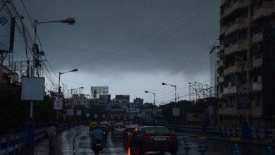 Photo of বৃষ্টি কমবে উত্তরবঙ্গে,দক্ষিণবঙ্গে বিক্ষিপ্তভাবে ভারী বর্ষণ