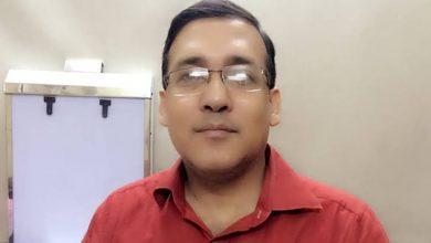 Photo of সুস্থতার দিকে বামনেতা ফুয়াদ হালিম, দু-তিন দিনের মধ্যেই ছাড়া পেতে পারেন হাসপাতাল থেকে