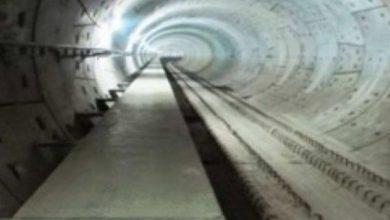 Photo of গঙ্গার নিচে রেলপথ, ইস্পাতের রেল এলো অস্ট্রিয়া থেকে