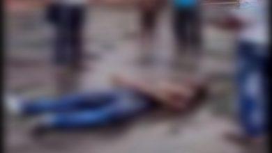 Photo of করোনা আবহে গায়ে কেরোসিন ঢেলে আত্মহত্যার চেষ্টা চা বিক্রেতার
