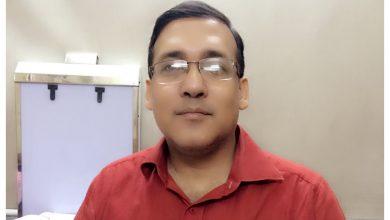 Photo of ভালো আছেন সিপিএম নেতা ফুয়াদ হালিম