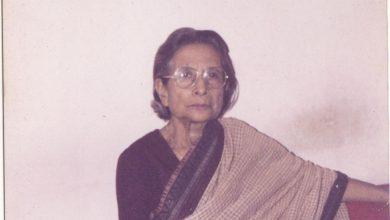 Photo of সুপ্রীতিই বাজিয়েছিলেন আলোর বেণু