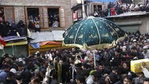 Photo of উপত্যকায় ফের 'আজাদি' স্লোগান, গ্রেফতার দুই কাশ্মীরি