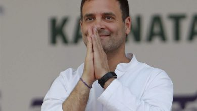 Photo of 'রাম মানে প্রেম, মর্যাদা পুরুষোত্তম রাম মানবতার সর্বোত্তম গুণের স্বরূপ': রাহুল