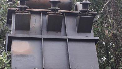 Photo of বিদ্যুৎমন্ত্রীকে স্মারকলিপি, কোলাঘাট ও পাঁশকুড়া এলাকায় ব্যাপক লোডশেডিং
