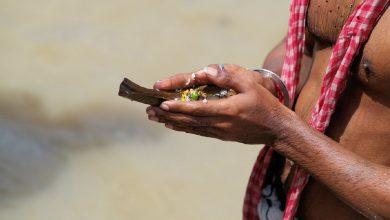 Photo of মহালয়ায় বাগবাজার ঘাটে 'শহিদ' স্মরণে বিজেপি নেতাদের তর্পণের মঞ্চ খুলে দিল পুলিশ