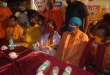 Photo of রাক্ষসের প্রশাসনকে দূর করে দিয়ে রামের প্রশাসনকে উপহার দিন: ভারতী ঘোষ