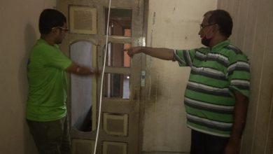 Photo of ভাঙচুর চালানোর অভিযোগ উঠল এক প্রতিষ্ঠিত ব্যবসায়ীর বিরুদ্ধে