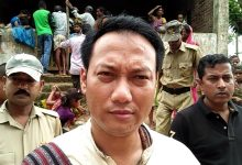 Photo of লক্ষীপুরে বিজেপি টিকিটের দাবিদার থৈবা !