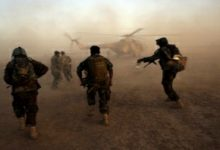 Photo of মুক্তি পেয়েই রণক্ষেত্র, তালিবানদের হাতে খুন ২৮ আফগান পুলিশ