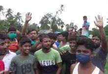 Photo of দুর্নীতির কারণে নন্দীগ্রামে রাস্তা খারাপ, মন্তব্য তৃণমূল নেতার