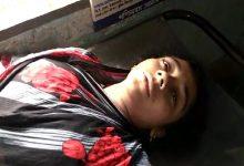 Photo of গলায় পা চাপিয়ে স্ত্রীকে খুনের চেষ্টা, গ্ৰেফতার স্বামী, পলাতক শাশুড়ি