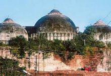 Photo of দীর্ঘ প্রতীক্ষার অবসান, আজ বাবরির রায় ঘোষণা, রাজ্য জুড়ে কড়া নিরাপত্তা