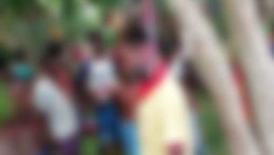 Photo of গোঘাটে বিজেপি কর্মীকে খুনের অভিযোগ, উত্তেজনা, পুলিশের লাঠিচার্জ, প্রহৃত কয়েকজন সাংবাদিক