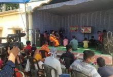 Photo of কৃষক আন্দোলনের সুর মোদির গলায়'মন কি বাত' অনুষ্ঠান শুনে উজ্জীবিত কল্যাণীবাসী