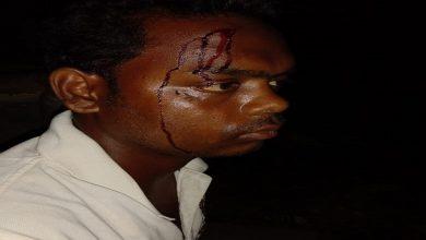 Photo of বিজেপি নেতা কে মারধরের অভিযোগ তৃণমূলের বিরুদ্ধে