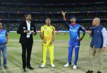 Photo of Breaking: দিল্লির বিরুদ্ধে টসে জিতে ফিল্ডিং নিল CSK