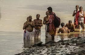 Photo of তর্পনের দিন গঙ্গার ঘাটে উপস্থিত থাকবে পুর আধিকারিকরা