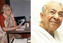 Photo of নৌ বিদ্রোহের আবহে 'আফসারে' অভ্যুত্থান, পদ্মবিভূষণ জোহরা সায়গলকে সম্মান গুগলের