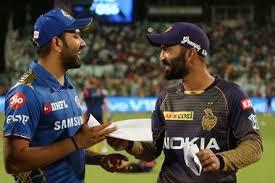 Photo of IPL Breaking: MI'র বিরুদ্ধে টসে জিতে ফিল্ডিং নিল KKR