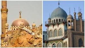 Photo of ১৫০০০ মসজিদ ধ্বংস, ১০ লক্ষ মুসলিমকে বন্দি করেছে চিন: ASPI Report