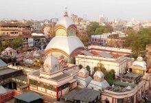 Photo of কালিঘাট মন্দিরে এবার ফুল, প্রসাদে ছাড় বাড়লো দর্শনের সময়