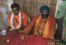 Photo of খন্যাডিহিতে বিজেপি অফিস উদ্বোধন করলেন জেলা সভাপতি নবারুণ নায়েক