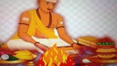 Photo of রাজস্থানের পুনরাবৃত্তি, প্রকাশ্যে গুলি পুরোহিতকে