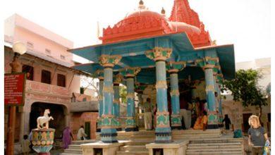 Photo of পুনরায় দর্শনার্থীদের জন্য খুলে গেল পুষ্করের ব্রহ্মা মন্দির ও আজমেঢ়-এর সুফি দরগা