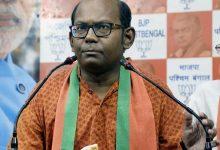 Photo of রাজ্যের পরিস্থিতি রাষ্ট্রপতি শাসনের দিকে এগোচ্ছে: সায়ন্তন বসু