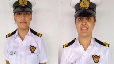 Photo of ভারতীয় নৌবাহিনীর ইতিহাসে এই প্রথম, যুদ্ধজাহাজে দায়িত্ব পেলেন দুই মহিলা অফিসার