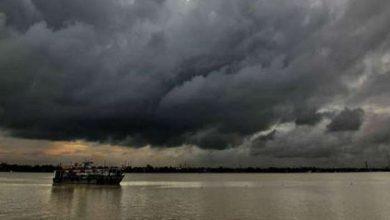 Photo of বঙ্গোপসাগরে গভীর নিম্নচাপের জেরে বৃষ্টিপাতের সম্ভাবনা রাজ্যে
