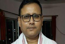 Photo of রাজ্য বিজেপির নয়া সাধারণ সম্পাদক (সংগঠন) অমিতাভ চক্রবর্তী