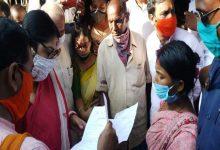 Photo of জগদ্দলে মিলন হালদারের মৃত্যুর ঘটনায় সিবিআই তদন্তের দাবি সাংসদ লকেটের