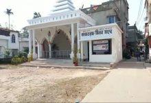 Photo of রাজারহাটে দুর্গা প্রতিমা বিসর্জন ঘিরে তৃণমূল-বিজেপি সংঘর্ষ, আহত দুপক্ষের প্রায় ১০ জন