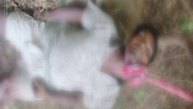 Photo of পশ্চিম মেদিনীপুরে এক বিজেপি কর্মীর ঝুলন্ত মৃতদেহ উদ্ধার