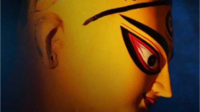 Photo of নিউ নর্মাল পুজো ২…..