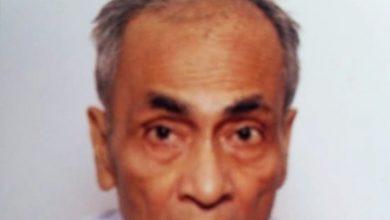 Photo of চলে গেলেন বর্ষীয়ান সিপিএম নেতা আনিসুর রহমান
