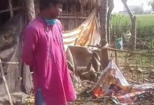 Photo of বিজেপির পতাকা ও ফেস্টুন ছিঁড়ে দেওয়ার অভিযোগ তৃণমূলের বিরুদ্ধে