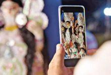 Photo of করোনা-কালে ভার্চুয়াল মাধ্যম ও ভ্রাম্যমাণ গাড়িতে দুর্গাদর্শনের অতিরিক্ত বিশেষ পরিকল্পনা পুজো কমিটিগুলির