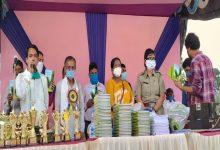 Photo of বিজয়ার দিনে নতুন 'সম্প্রতি' ও 'জোনাকির আলো' পত্রিকার উদ্বোধন হল