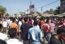 Photo of মল্লারপুরে পুলিশ হেফাজতে নাবালকের মৃত্যু, বিক্ষোভ স্থানীয়দের